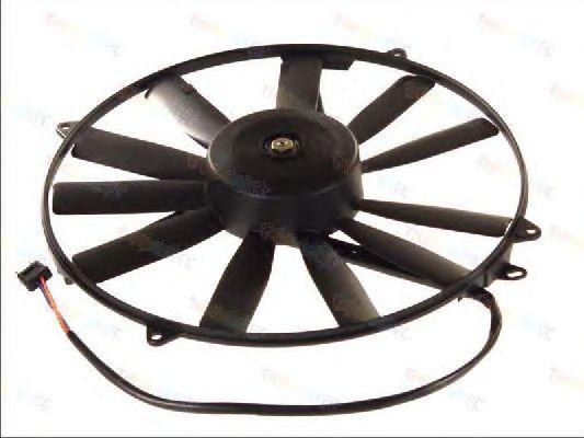 Вентилятор охлаждения THERMOTEC D8M002TT