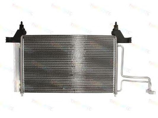 Радиатор кондиционера THERMOTEC KTT110148