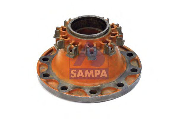 Ступица колеса SAMPA 050.288/1