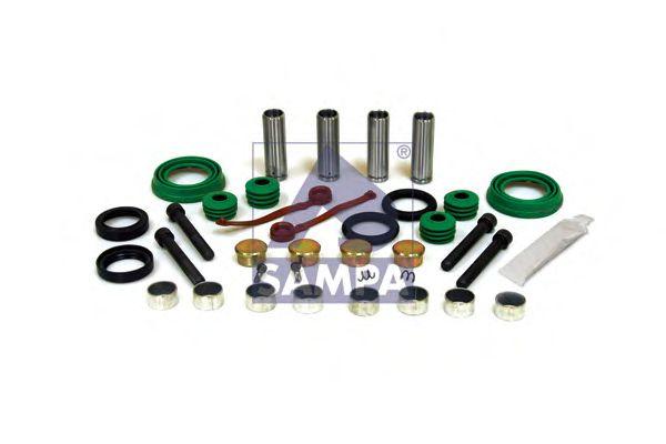Ремкомплект суппорта SAMPA 095.600