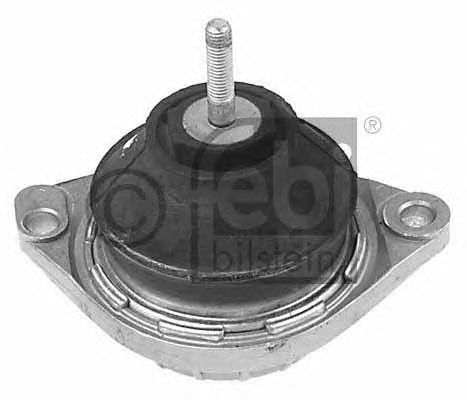 Подушка двигателя FEBI BILSTEIN 07605