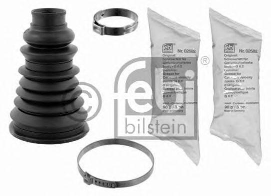 Комплект пыльника ШРУСа FEBI BILSTEIN 10353