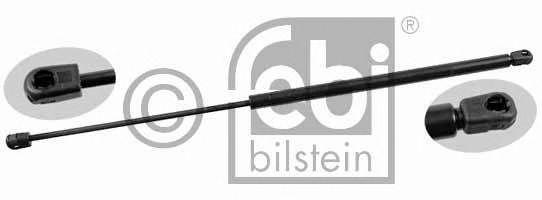 Газовый упор крышки багажника FEBI BILSTEIN 22621