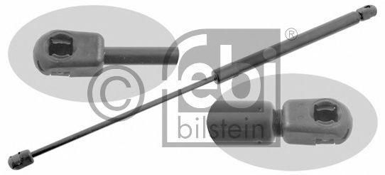 Газовый упор крышки багажника FEBI BILSTEIN 27896