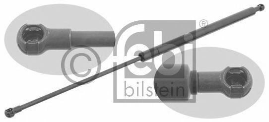 Газовый упор крышки багажника FEBI BILSTEIN 28009