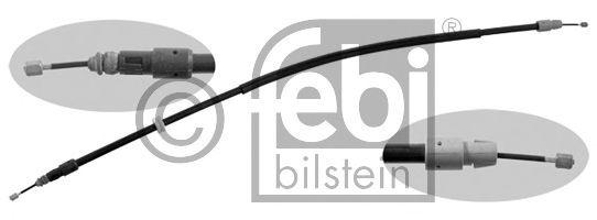 Трос ручника FEBI BILSTEIN 34908