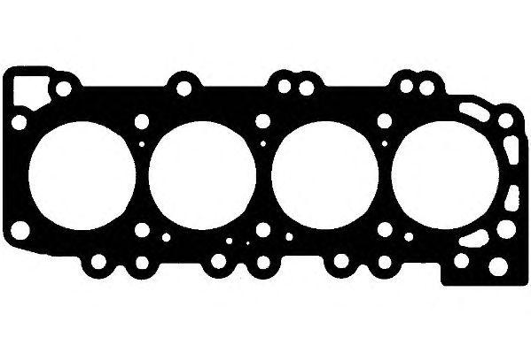 Прокладка головки блока цилиндров (ГБЦ) PAYEN AG9960