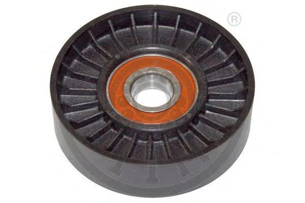 Натяжной ролик поликлинового ремня OPTIMAL 0-N1588S