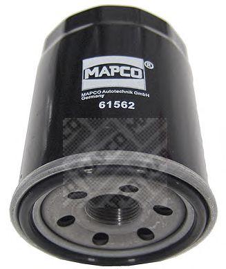 Масляный фильтр MAPCO 61562