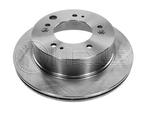 Тормозной диск MEYLE 28-15 523 0016