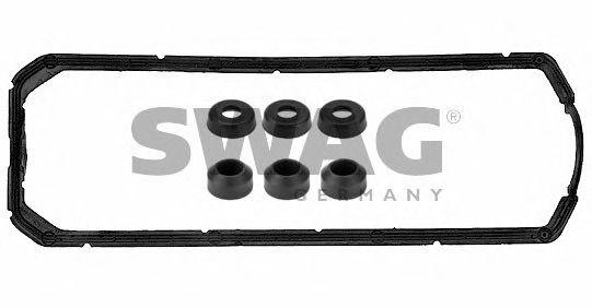 Комплект прокладок клапанной крышки SWAG 32 91 5198