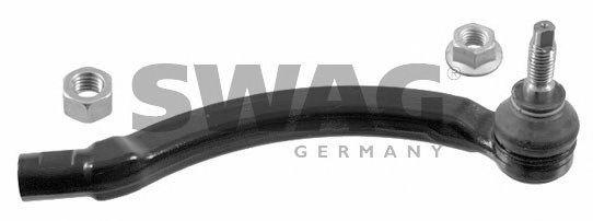 Наконечник рулевой тяги SWAG 55 92 1567