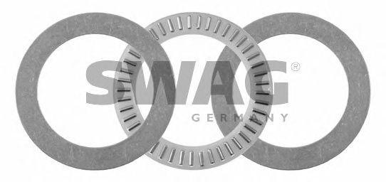 Подшипник качения, опора стойки амортизатора SWAG 70 54 0010