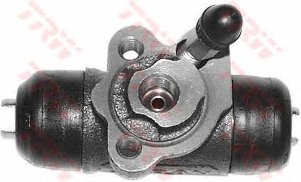 Колесный тормозной цилиндр TRW BWD248