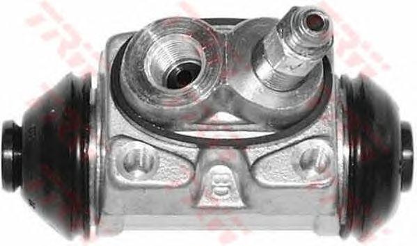 Колесный тормозной цилиндр TRW BWF247