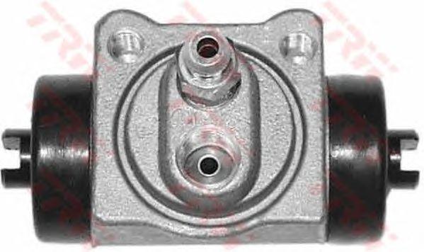 Колесный тормозной цилиндр TRW BWH279
