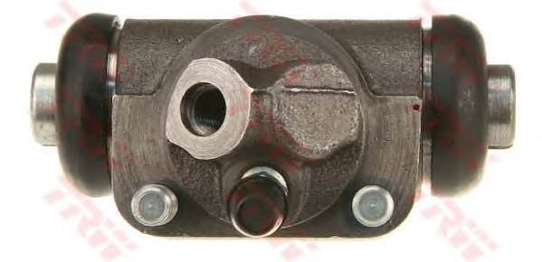 Колесный тормозной цилиндр TRW BWL124
