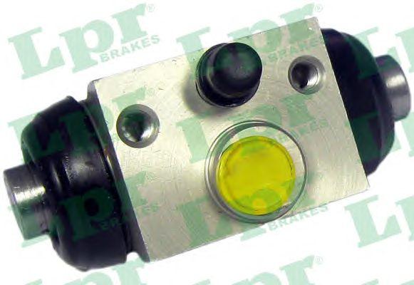 Колесный тормозной цилиндр LPR 5216