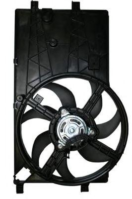 Вентилятор охлаждения NRF 47353