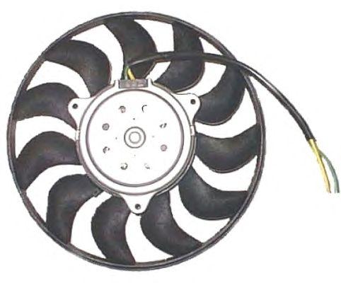 Вентилятор охлаждения NRF 47616