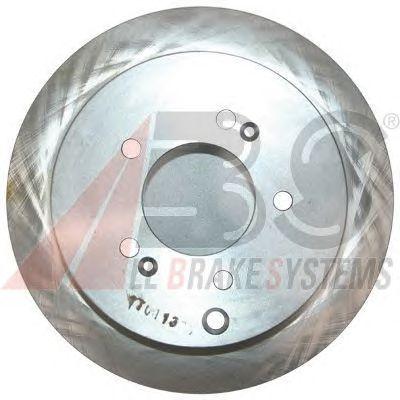 Тормозной диск A.B.S. 17200