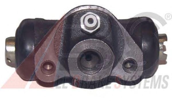 Колесный тормозной цилиндр A.B.S. 2048