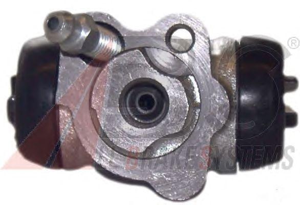 Колесный тормозной цилиндр A.B.S. 72966