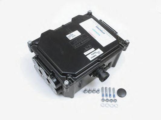 Коммутатор, тормозная система HALDEX 950364082