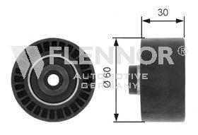 Направляющий / паразитный ролик ремня ГРМ FLENNOR FU12145