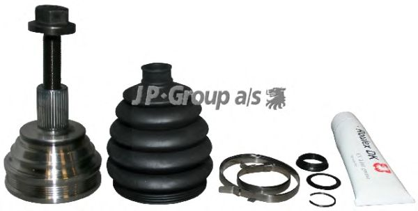 Комплект ШРУСов JP GROUP 1143300610
