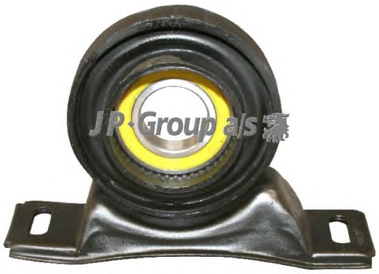 Подвесная опора карданного вала JP GROUP 1453900200