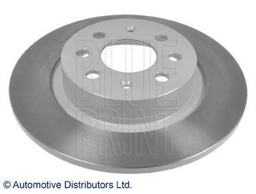 Тормозной диск BLUE PRINT ADL144310