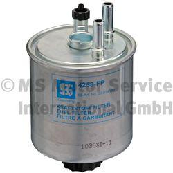 Топливный фильтр KOLBENSCHMIDT 50014258