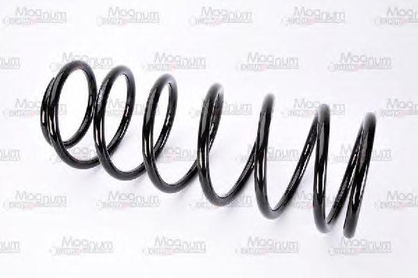 Пружина подвески Magnum Technology S00001MT
