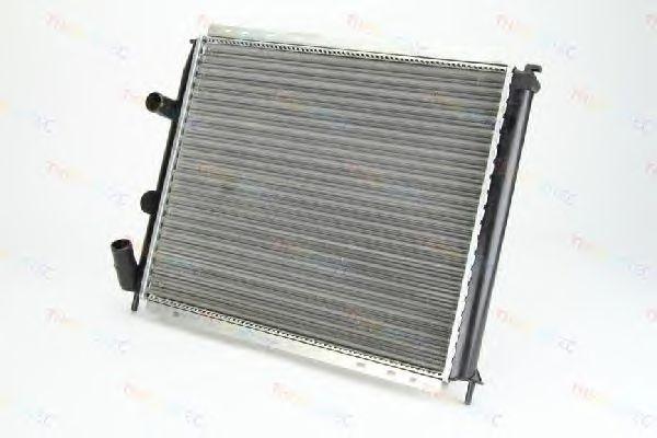 Радиатор, охлаждение двигателя THERMOTEC D7R029TT