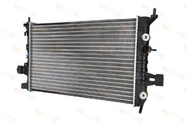 Радиатор, охлаждение двигателя THERMOTEC D7X042TT