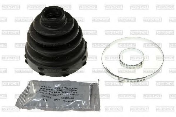 Комплект пыльника ШРУСа PASCAL G6F023PC