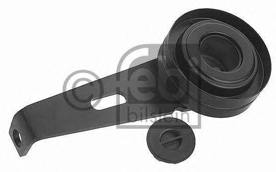 Натяжной ролик поликлинового ремня FEBI BILSTEIN 04733