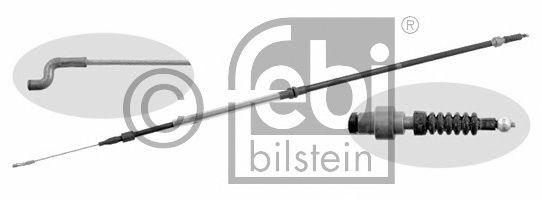 Трос ручника FEBI BILSTEIN 27161