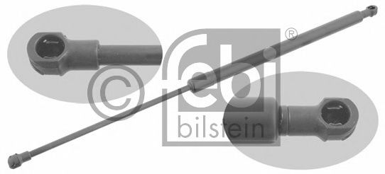 Газовый упор крышки багажника FEBI BILSTEIN 27911