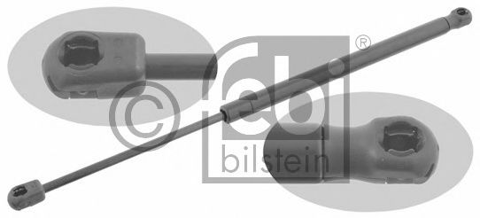 Газовый упор крышки багажника FEBI BILSTEIN 28036