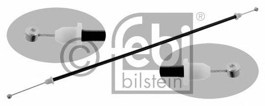 Трос ручника FEBI BILSTEIN 30038