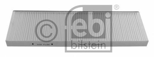 Фильтр салона FEBI BILSTEIN 31322