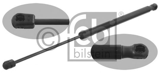 Газовый упор крышки багажника FEBI BILSTEIN 31648