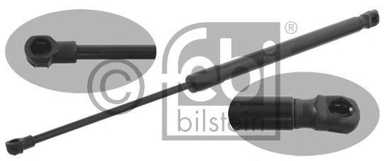 Газовый упор крышки багажника FEBI BILSTEIN 31649