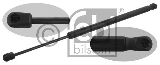 Газовый упор крышки багажника FEBI BILSTEIN 37482