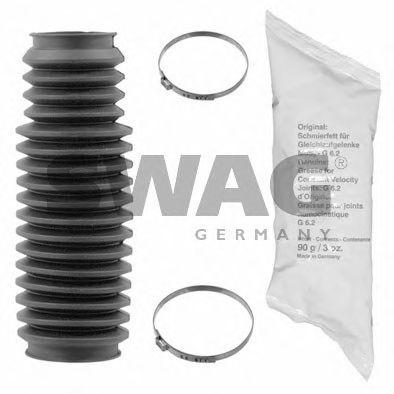Комплект пыльников рулевой рейки SWAG 20 80 0010
