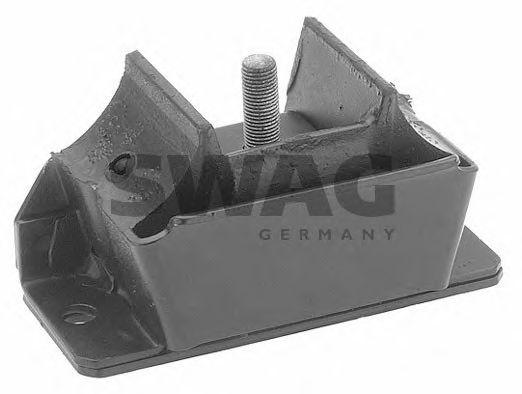 Подушка двигателя SWAG 62 13 0004