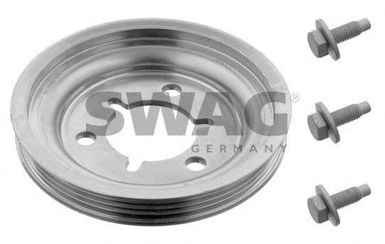 Шкив коленвала SWAG 62 93 3806