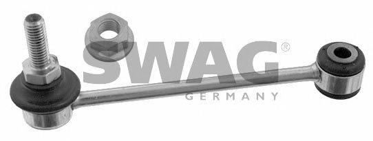 Тяга / стойка стабилизатора SWAG 99 92 2587